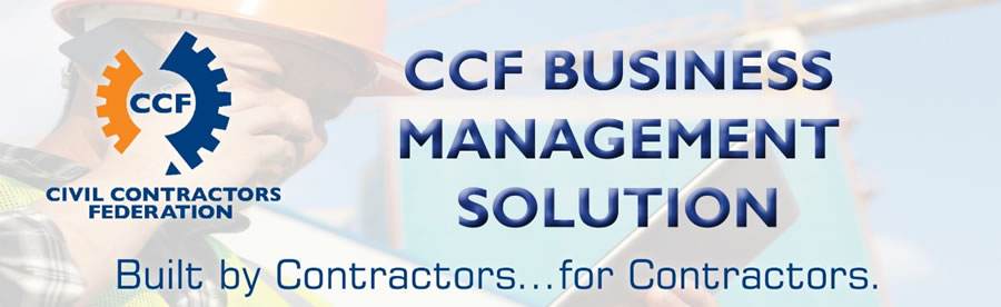 CCF Business Management Solution