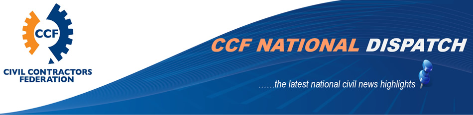Civil Contractors Federation - National Dispatch