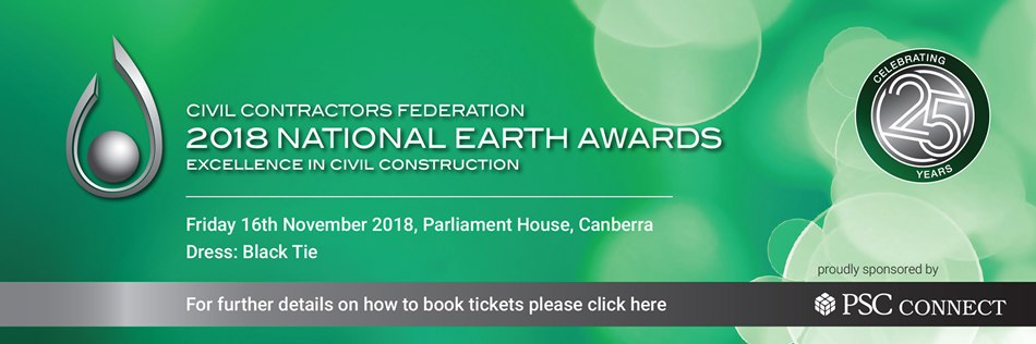 Earth Award 2018