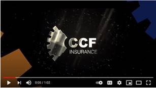 About CCF Insurance